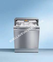 Lave Vaisselle Miele 9309920 Lave Vaisselle 49 Db A Argent Au