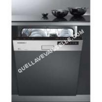 lave vaisselle ROSIERES Lave vaisselle integrable 60 cm - RLI 2 D 62 X