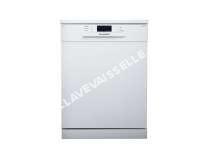 lave vaisselle Schneider  Lave vaisselle standard SDW1447D