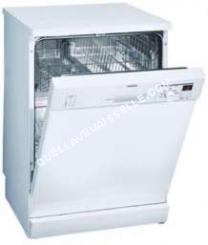 lave vaisselle SIEMENS SE25E252EU