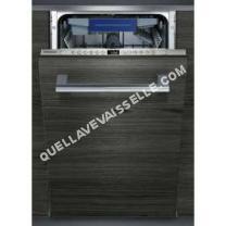 lave vaisselle SIEMENS  Lave-vaisselle SR 636 X 00 ME