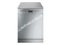 lave vaisselle SMEG  Lvs4322XIN