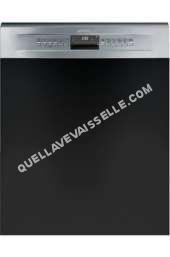 lave vaisselle SMEG  PL4325XIN Lave vaisselle eastrable PL4325XIN