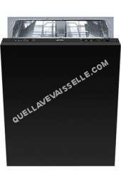 lave vaisselle SMEG Lave vaisselle encastrable  STA6442LF