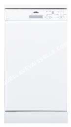 lave vaisselle VALBERG Lave-vaisselle 45cm 10C49 A++ W VET