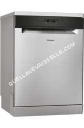 lave vaisselle WHIRLPOOL  WFC3B+26X Lave vaisselle WFC3B+26X