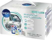 lave vaisselle WPRO PACK ENTRETIEN LAVE-VAISSELLE DWK1041