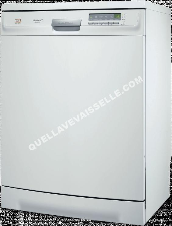 mode d emploi lave vaisselle electrolux reallife xxl po le cuisine inox. Black Bedroom Furniture Sets. Home Design Ideas