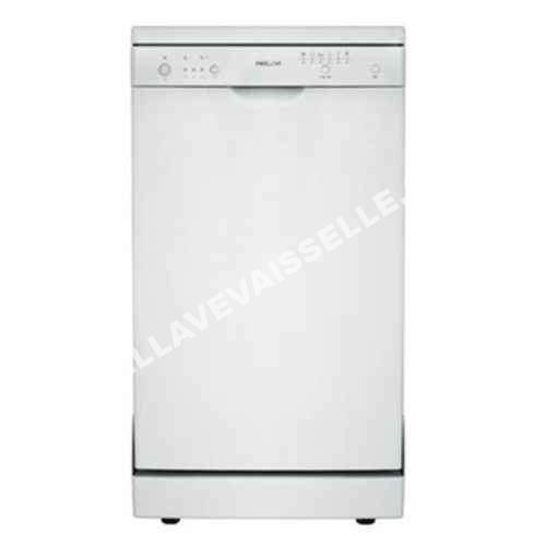 Proline sdw 49 1 wh lave vaisselle moins cher - Lave vaisselle proline notice ...