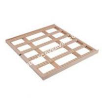 cave-à-vin    CLATRAD12 - Clayette fixe en h?tre multi-formats