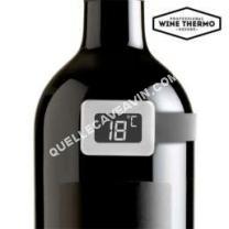 cave-à-vin Générique Thermomètre  Vin Summum Sommelier
