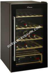 cave-à-vin CANDY Cave  vin  CCV 200 GL  Classe  Noir