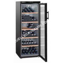 cave-à-vin LIEBHERR Cave  Vin De Vieillissement  Wkb4212 200 Bouteilles