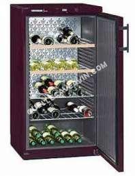cave a vin de vieillissement liebherr wkr2926 moins cher. Black Bedroom Furniture Sets. Home Design Ideas