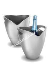 cave-à-vin Pulltex Autour du vin SEAU ARGENT