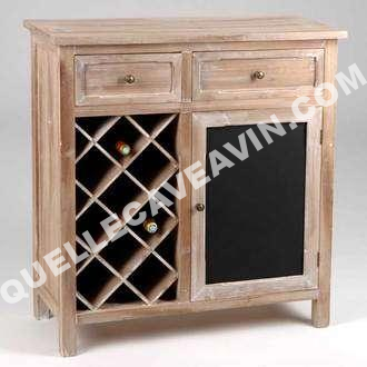 meuble cave a vin en bois maison design. Black Bedroom Furniture Sets. Home Design Ideas