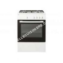 cuisinière Non communiqué Cg6060 L1b Cuisinière Gaz