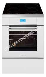 cuisinière   Cuisinière induction DCI1594W