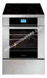 cuisinière   Cuisinière induction DCI1594X