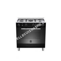 cuisinière    Piano de cuisson Am85C21DN Noir