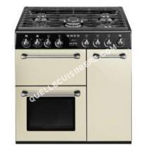 cuisinière   Piano de cuisson Victoria BM93P