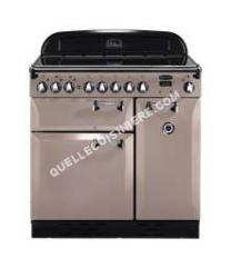 cuisinière FALCON Piano de cuisson induction  ELAN90 INDUC CREME