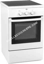 cuisinière FAURE FCI561MWC