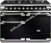 cuisinière FALCON Piano de cuisson  ELISE MIXTE 110cm Noir brillant  ELS110DFGB/EU