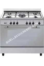 cuisinière AIRLUX 90cm Inox  CC902ETIX3 Piano de cuisson  90cm Inox  CC902ETIX3