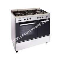 cuisinière AIRLUX  Piano de Cuisson Aa9PCGIX