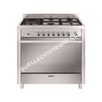 cuisinière AIRLUX Cuisinière Grande Largeur  GX960CVIX