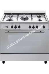 cuisinière AIRLUX Piano de cuisson CC902ETIX2 INOX