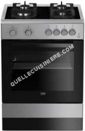 cuisinière BEKO Cuisinière mixte FSE62110DACS