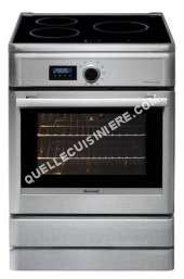 cuisinière BRANDT Cuisinière induction  BCI6657X