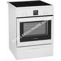 revendeur 81490 18ae7 Cuisiniere-induction BRANDT KIP100W moins cher