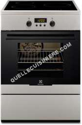 cuisinière ELECTROLUX ElectroluxCuisinière induction Electrolux EKI66700OS