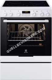 cuisinière ELECTROLUX EKC6670AOW