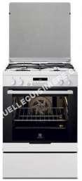 cuisinière ELECTROLUX EKM6770AOW
