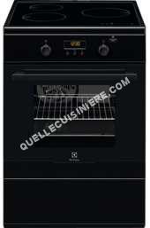 cuisinière ELECTROLUX Cuisinière induction  EKI64900OK