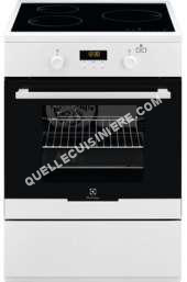 cuisinière ELECTROLUX Electrolux Cuisinière induction Electrolux EKI64900OW PlusSteam