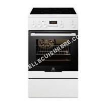 cuisinière ELECTROLUX  Eki54551OW