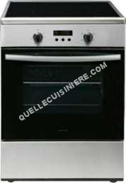 cuisinière ESSENTIEL B Cuisinière induction ECI601inox