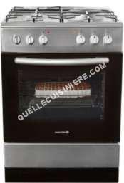 cuisinière ESSENTIELB Cuisinière mixte ECM601i