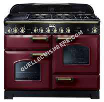 cuisinière FALCON CDL 110 DF CR/B EU