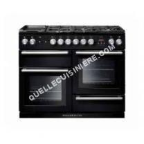 cuisinière FALCON Cuisinière Mixte  Nexus 110 Noir  Nex110dfblc