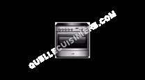 cuisinière FALCON Piano de cuisson  PROFESSIONAL  FX 90cm INDUCTION INOX  PROP90FXEISS/CEU