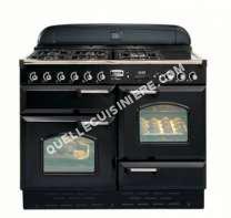 cuisinière FALCON Classic 110  cuisinière  pose libre  110 cm  noir mat