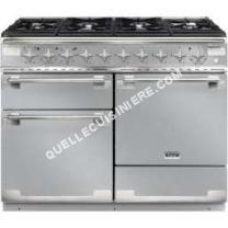 cuisinière FALCON Piano de cuisson  ELISE MIXTE 110cm Inox  ELS110DFSS/EU