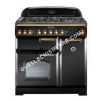 cuisinière FALCON Classic Deluxe 90  cuisinière  pose libre  90 cm  noir