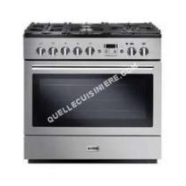 cuisinière FALCON Piano de cuisson  PROFESSIONA  FX TABE GAZ 90cm INOX  PROP90FXDFSS/CEU